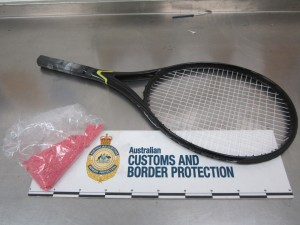 "Customs have the ""advantage set"" against drug smugglers-0"