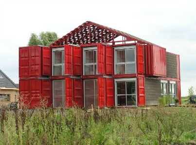French container dream home-0