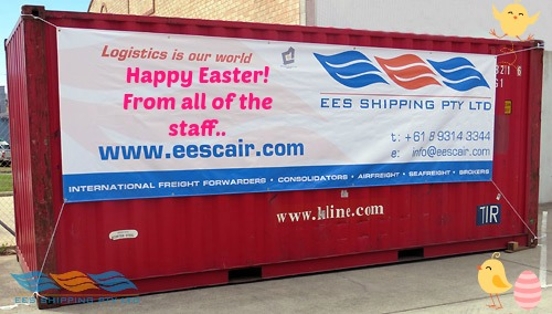 EES Shipping's Easter / ANZAC Day Hours-0