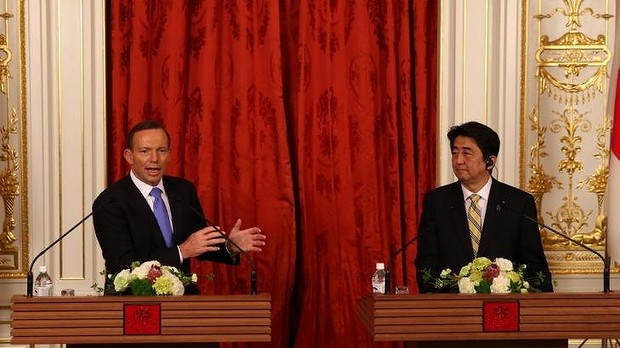 Australia Japan Free Trade Agreement Ees Shipping Logistics Is