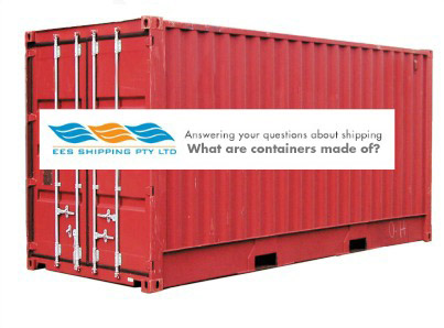 The Features of a Shipping Container-0