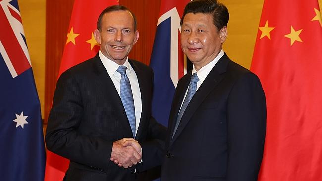 China Australia Free Trade Agreement On Track Ees Shipping