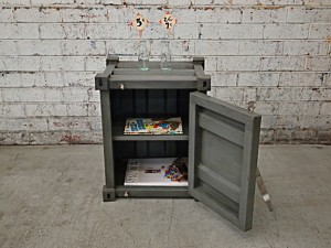 In The Same Vain As Above Side Cabinet Have A Look At This Table With Loads Of Storage And Authentic Leasing Company Details On